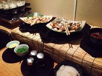 ♪「鯛の寄せ鍋と飛騨牛朴葉陶板焼き会席」&飲み放題90分付プラン♪