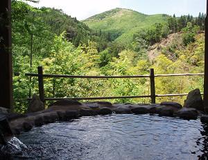 「くまざさ」 お庭とゆとりの露天風呂が好評の純和室 現金特価