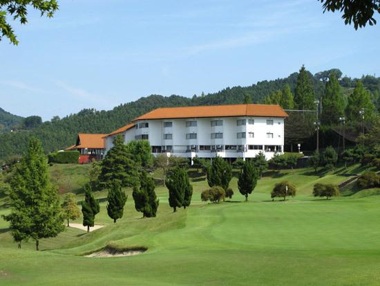 Saitama Kokusai Golf Club image