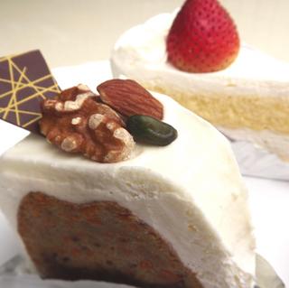 【ご褒美ステイ】 パティシエ特製ケーキ付き・レイトアウト 〜素泊り〜