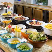【年末年始】早いとお得な朝食付きプラン 予約は12/15まで