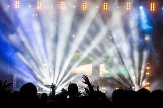 【ライブ・コンサート参加者限定】3つの特典付き♪14時IN&サウナ付浴場無料&ワンドリンクサービス