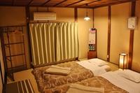 8畳和室2階 無線LAN接続無料