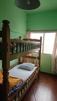 個室4畳2段ベット