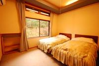 せせらぎ渓流沿い◆2ベッド+和室6畳【和洋室】