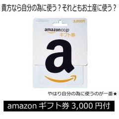 【泊まって気軽にネットショッピング♪】Amazonギフト券3000円付プラン♪[A30]
