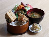 【ランチチケット付】居酒屋BUNKAコラボプラン♪浅草で美味しいランチを召し上がれ♪