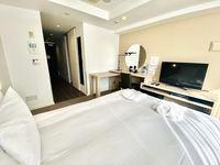 1日4部屋限定☆禁煙☆2階スーペリア24平米(ダブルベッド)