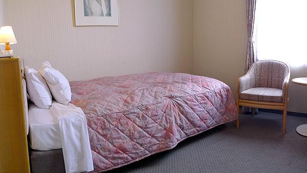 【早得14】シングルルーム〜14日前迄のご予約でお得♪〜素泊まり