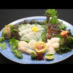 大×100満足!夏の淡路島を食べ尽くせ!ハモづくし+舟盛りプラン〔1泊2食〕