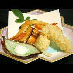 【期間限定】淡路島の夏と言えばコレ!ハモづくしプラン〔1泊2食〕