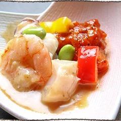 【お肉も食べたい☆】淡路牛陶板焼+海の幸満喫[1泊2食]お部屋食・貸切風呂【ひょうご再発見】