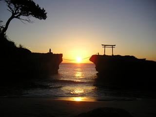 季節外れの白浜海岸で潮の香りを感じながらゆっくりと流れる時間を過ごそうプラン♪ 素泊まり  現金特価