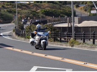 おすすめバイクツーリング2食付き♪屋根付き駐車場完備!