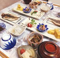 【1泊朝食付】海辺の宿の朝食プラン☆レイトチェックイン 22時!