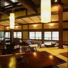 夕食:18000円(税抜)コース【お食事処】