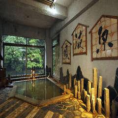 【早割14】早めのご予約がお得!源泉かけ流しの宿で会席料理と日本の趣を愉しむプラン