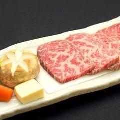 ≪事前カード決済限定≫年末年始はちょっぴり贅沢を☆地元の極上和牛を味わう!絶品鳳来牛ステーキプラン!