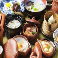 【添い寝無料】人気№1!◇薬膳料理◇スタンダードプラン!本場の上海薬膳料理を堪能