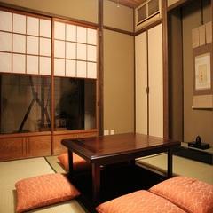 京都町家一棟貸切り