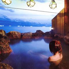 【冬のタイムセール】新館和室12畳を特別プライスで♪ 夕食は函館・海の幸三昧