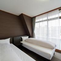 (広間食)◇デラックス和洋室◇和室10畳+ツインベッド