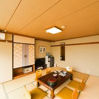 (部屋食)◆スタンダード和室◆Wifi&ウォーターサーバ完備