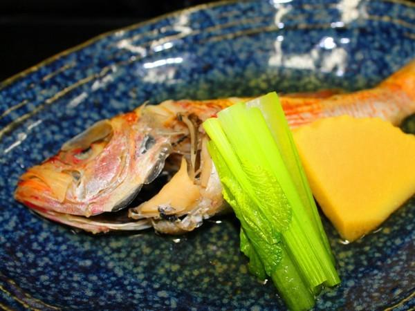 【ご当地グルメ】たびspaグルメ♪山陰人気!高級魚のどぐろX鳥取牛Xモサエビ&貸切露天風呂特典付き!