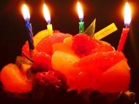【誕生日・記念日】アニバーサリーなspa旅♪ホールケーキ&スパークリングワイン×貸切風呂1回無料付♪
