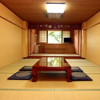 和室(7.5〜18畳)