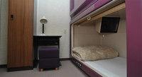 ◆男性専用◆個室カプセルルーム(下段)