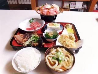 富士山が目の前!心和む家庭料理でのんびりプラン!【1泊2食付】