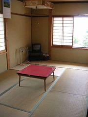 富士山眺めの良い和室(8〜10畳)
