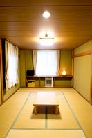 和室 【バス・トイレなし】