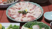 高雄名物◆地鶏鍋◆〜特製・胡麻みそ風味〜≪冬季のおススメ≫