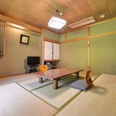 【限定】和室客室(8畳)
