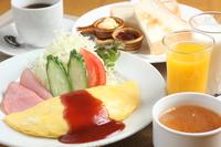 【春夏旅セール】☆好評☆朝食付プラン