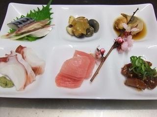【旬を味わう♪おまかせぷらん】<アットホームな雰囲気が漂う和モダン空間へ>獲れたて魚介でおもてなし。