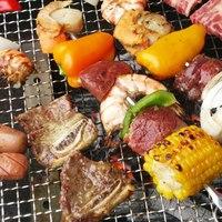 【GoTo対象】『BBQ』or『お鍋』どちらか選べるプラン!! ビールもプレゼントで超お得!!