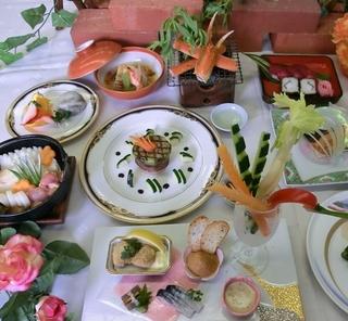 【1泊2食】◆肥後三昧◆郷土料理プラン◆-熊本名物辛子蓮根・いきなり団子-
