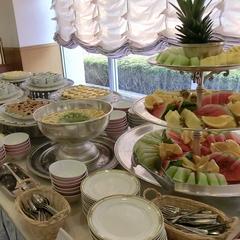 【夏のイチオシ♪バイキングプラン】7・8・9月限定!ローストビーフ&天ぷら&お寿司が放題♪実演あり♪