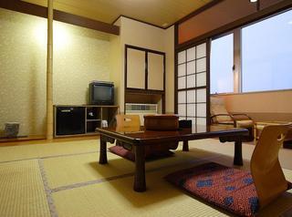 【一般客室】和室