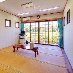 宿泊コテージ【個室2〜6名利用】