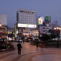 【レジャー】☆名称変更記念プラン☆4月1日よりホテルリソルトリニティ博多へ☆素泊りプラン☆