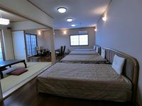 205号室 和洋室