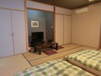 102号室 和室