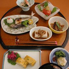 【おすすめ♪】お得で美味しい自慢の手作り朝食付きプラン