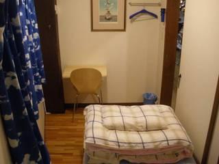 個室1ベット