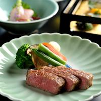 ◆京懐石−粋(すい)−◆『厳選された黒毛和牛』京の繊細さと、食の贅を究める。