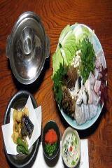【冬限定!】【冬得】淡路島3年とらふぐのふぐ鍋と一品料理〜淡路島でのんびり♪2食付き〜